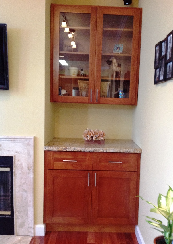 North american shaker kitchen cabinets photo album for Best american made kitchen cabinets