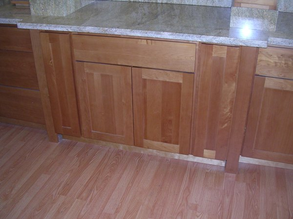 Maple Shaker Kitchen Cabinets honey american maple shaker kitchen cabinets photo album