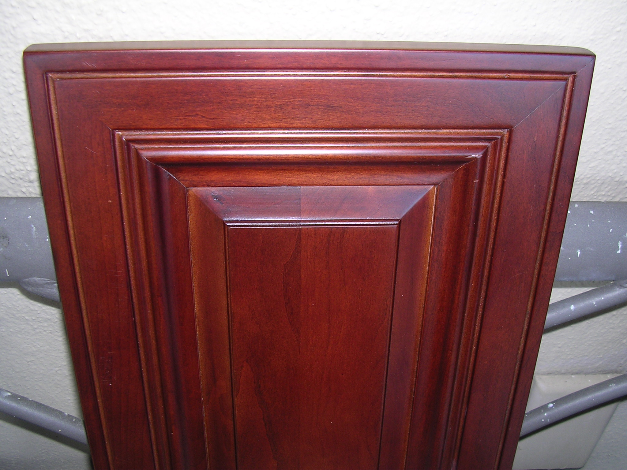 American Cherry Kitchen Cabinets