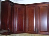 American Cherry Kitchen Cabinets gallery image