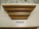 Coffee Maple Glaze Kitchen Cabinets gallery image