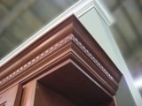 Beech Autumn-Blush Kitchen Cabinets (BAS) gallery image
