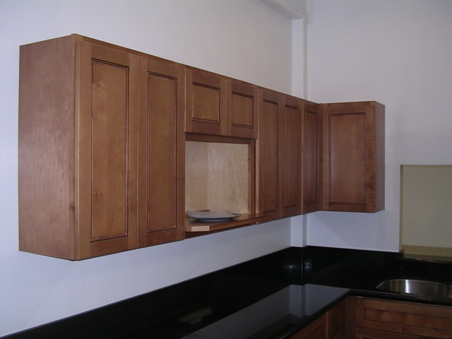 flat panel kitchen cabinet doors cafe colored maple flat panel kitchen cabinets 8953