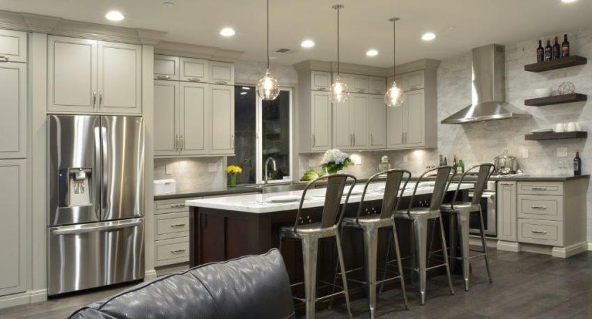 Carb Certified Kitchen Cabinets