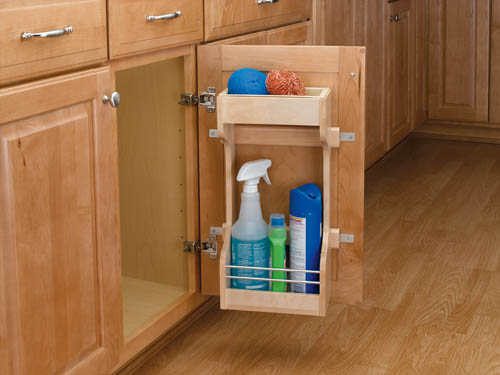CLEANING DOOR STORAGE 18