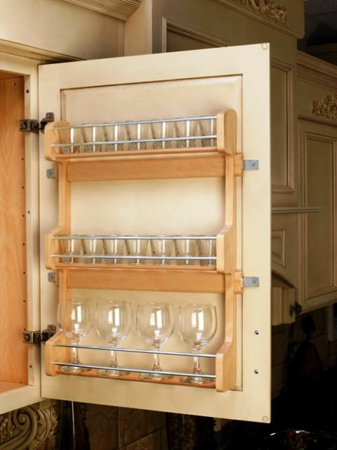 WALL SPICE CABINET-21