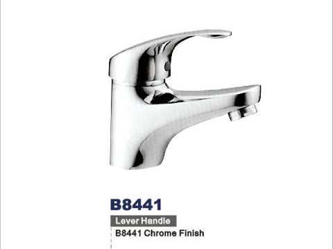 B8441 DAWN FAUCET CHROME PLATE