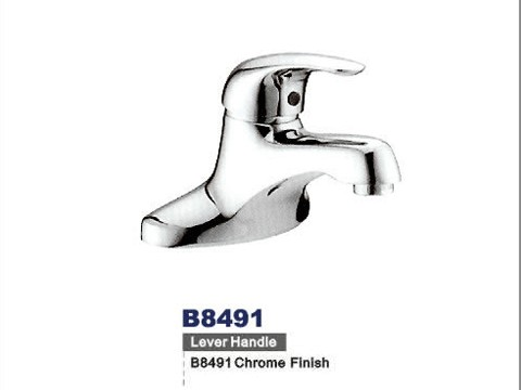 B8491 DAWN FAUCET CHROME PLATE