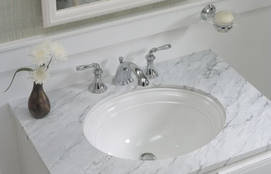 8-10 WHITE BATHROOM SINK CATALOG
